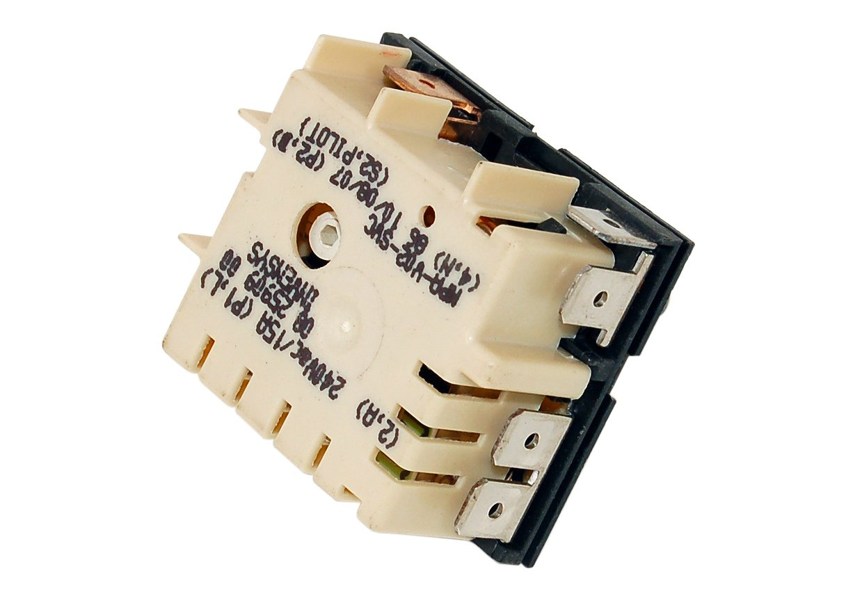 Belling CDA Cuisina Diplomat New World Stoves Cooker Energy Regulator Switch. Genuine Part Number 082590900