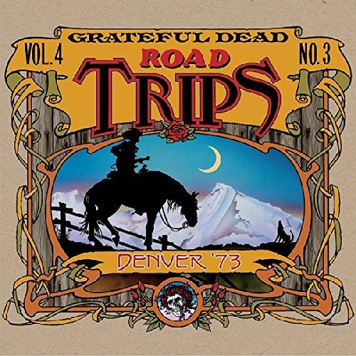Road Trips Vol. 4 No. 3--Denver