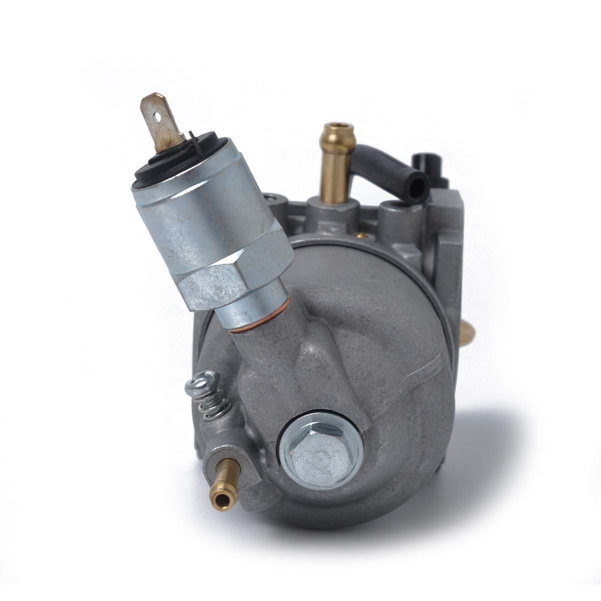 YUXINXIN Compatible con carburador Kawasaki Garden Industry John ...