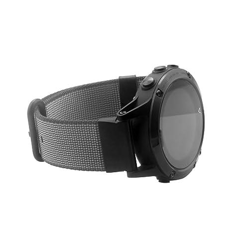 Señor Reloj Digital, sonnena Reloj Sport Mujer Elegante Reloj Reloj inteligente Banda de tela elástica
