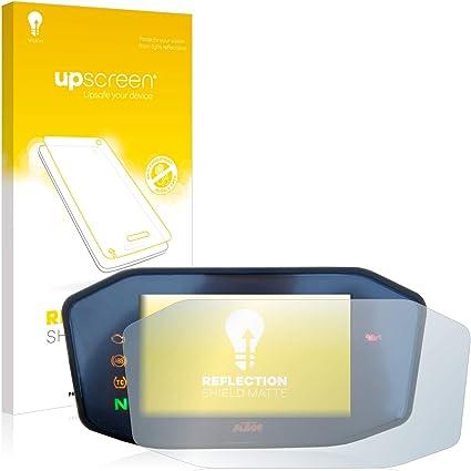 Upscreen Entspiegelungs Schutzfolie Kompatibel Mit Ktm Elektronik