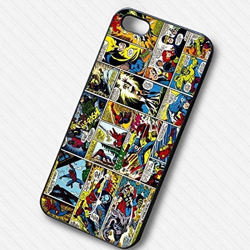 Marvel Fototapete -tr Coque Iphone 6 et Coque Iphone 6s Case (799154283994) P1D1OK