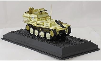 BLITZ 72 1//72 Sd.Kfz GEPARD 1944 140 FLAKPANZER 38 T