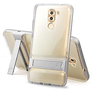 Huawei Honor 6X Funda - SMTR® Calidad premium Cubierta Slim (2 in ...