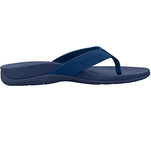 814f5ea023a Sessom Co Women s Orthotic Sandals with Arch Support for Plantar Fasciitis  Beach Flip Flops Outdoor Toe Post Sandal  Buy Online at Low Prices in India  ...