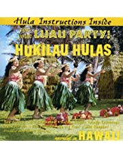 Hukilau Hulas - Various