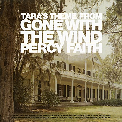"Tara's Theme from ""Gone With T..."