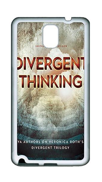 cover samsung divergent