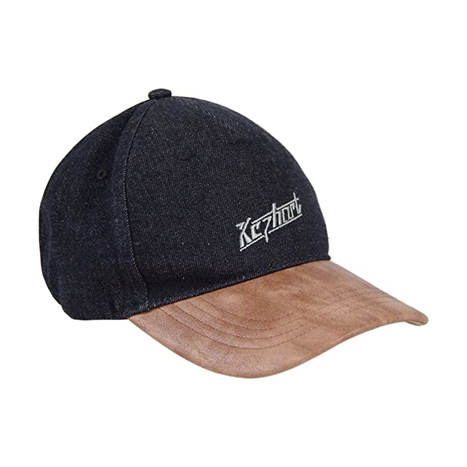 Amazon.com  Learplay Denim Cool Baseball Caps FF15 Noctis Cosplay ... 287ce605fe66