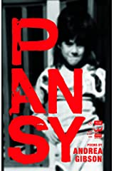 Pansy Kindle Edition
