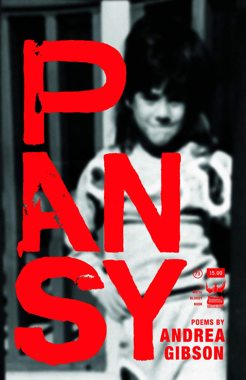 Pansy  English Edition