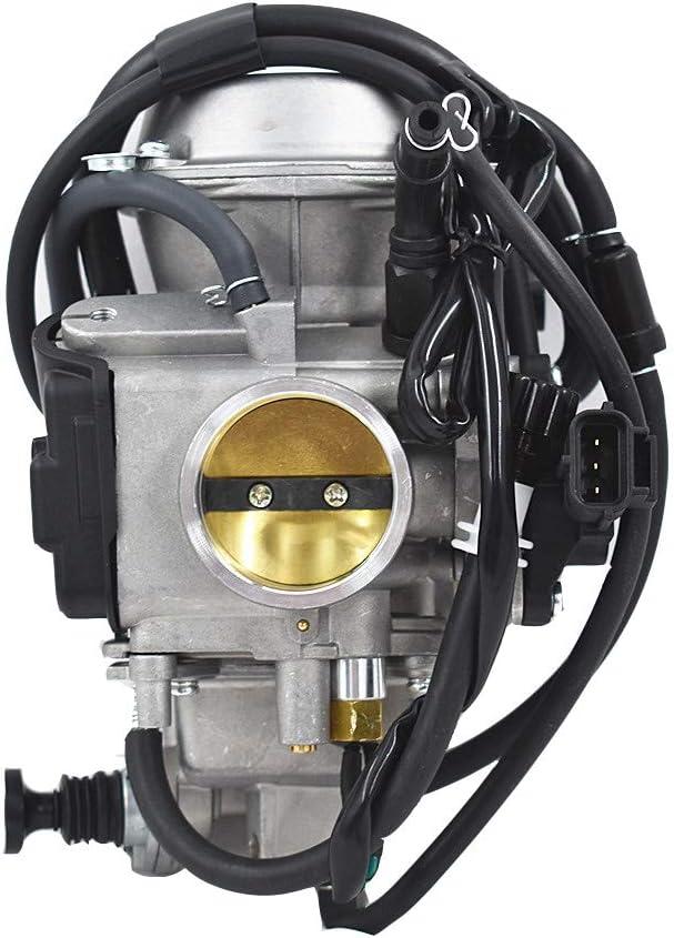 Carburador completo para Honda TRX 650 TRX650 Rincon ATV OE 2003-2005