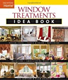 Window Treatments Idea Book, Sue Sampson and Ellen Delucia, 1561588199