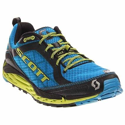 Scott hombre T2 Kinabalu 3.0 Zapatillas de running
