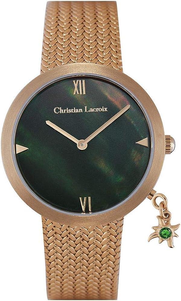 Christian Lacroix Reloj de Pulsera CLFS1820