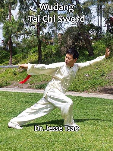 Wudang Tai Chi Sword