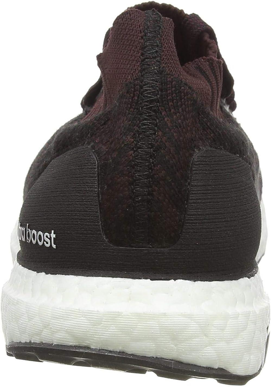 adidas Ultraboost Uncaged, Zapatillas de Deporte para Hombre Negro Negbas Borosc Negbas