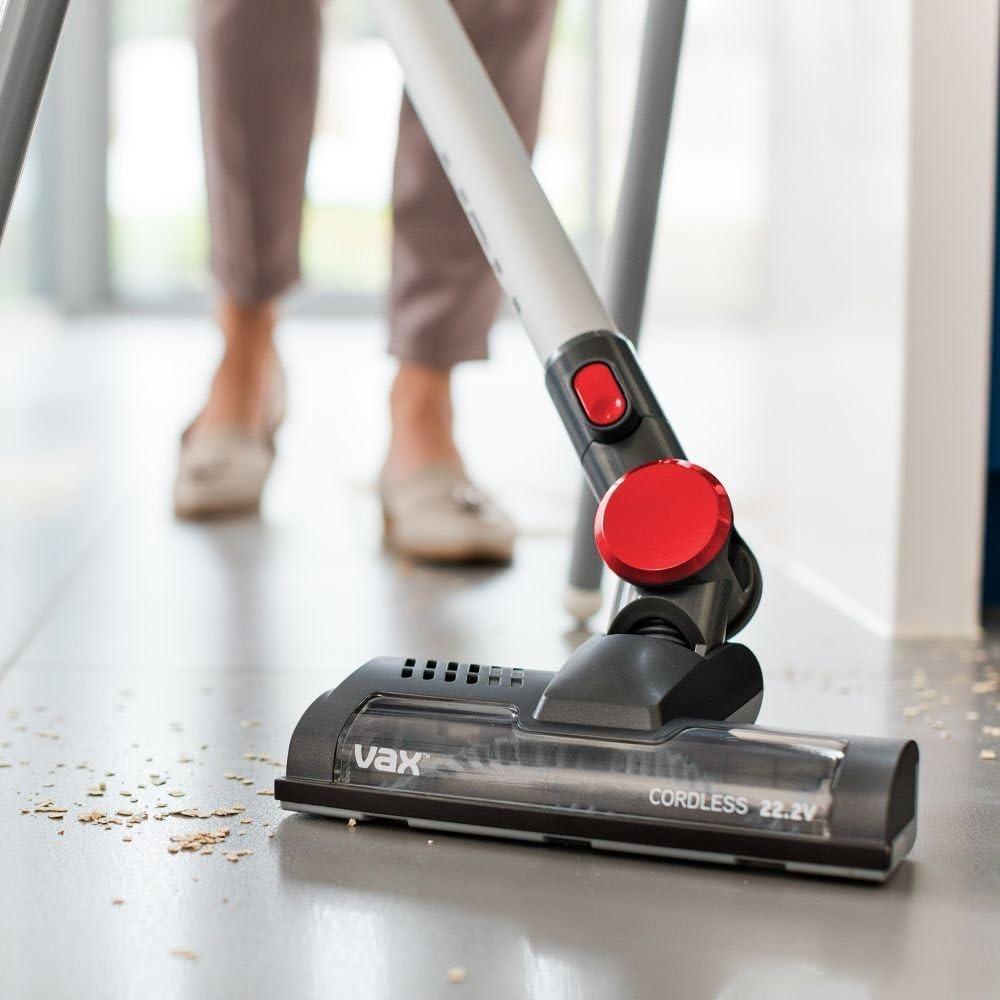Vax TBTTV1P3 SlimVac Pet 22.2v Cordless Handheld Stick Vacuum Cleaner