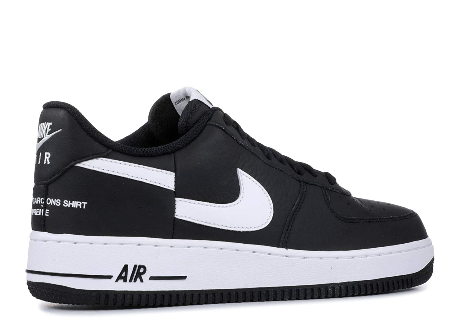 save off 8e34a e7d12 AIR Force 1 / Supreme/CDG 'COMMES DES Garcons' - AR7623-001
