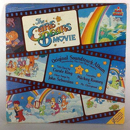The Care Bears Movie Original Soundtrack Album