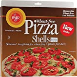 Ener-G Rice Pizza Shells 10'', 14.7 oz