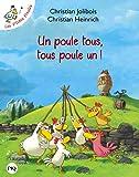 Les P'tites Poules: Un poule tous, tous poule un !
