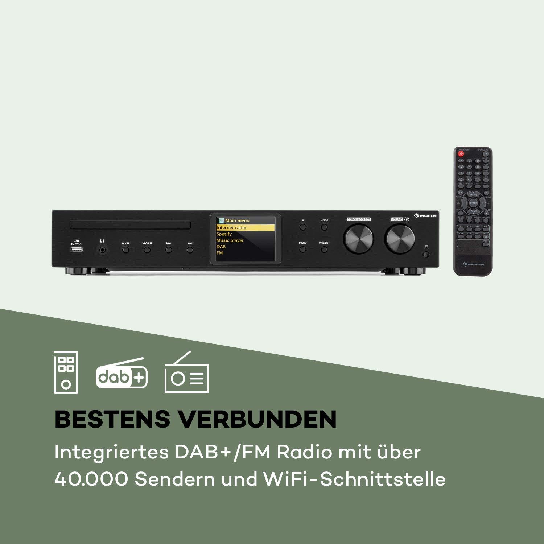 Folat 63564 Schwarze Netzstrumpfhose,
