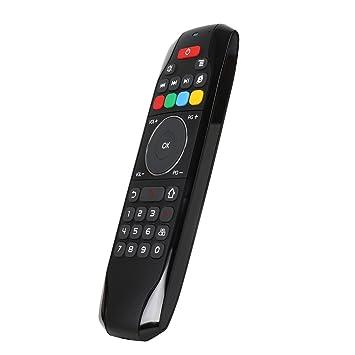 Aire ratón, strqua inalámbrico aire ratón remoto mx3,2.4g KODI mando a distancia