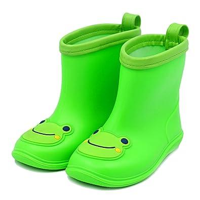 Amazon.com: chadstone dibujos animados, de botas de lluvia ...