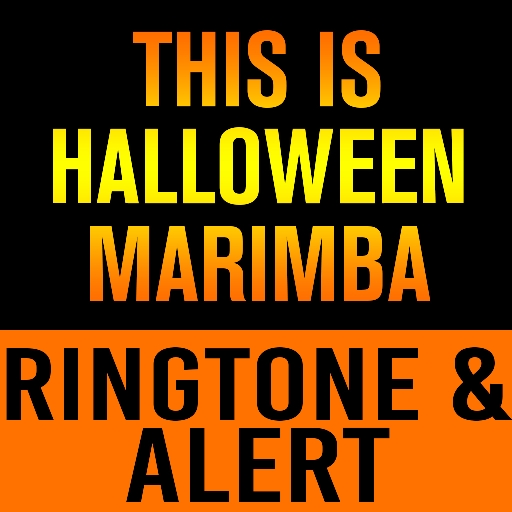 This Is Halloween Ringtone (This is Halloween Marimba Ringtone and)