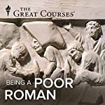 Being a Poor Roman | Robert Garland
