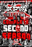 XPW Class-X Presents: XPW-TV the Complete Second Season