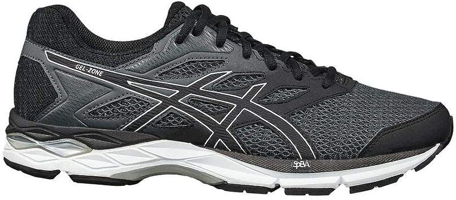 ASICS Gel-Zone 6, Zapatillas de Running para Hombre: Amazon.es: Zapatos y complementos