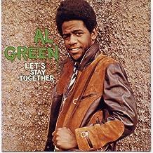 Let's Stay Together [Vinyl]