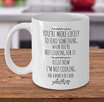 Amazon FUNNY COFFEE MUG Gift For Coworker Funny Quote Joke