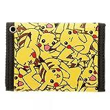 Best bioworld Wallet Trifolds - Bioworld- Pokemon Pikachu Velcro Wallet Trifold Nylon Wallet Review