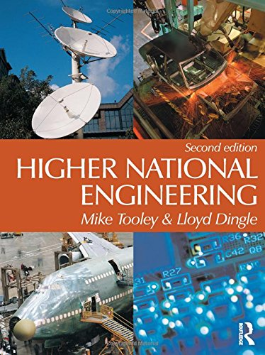 Higher National Engineering, 2nd ed