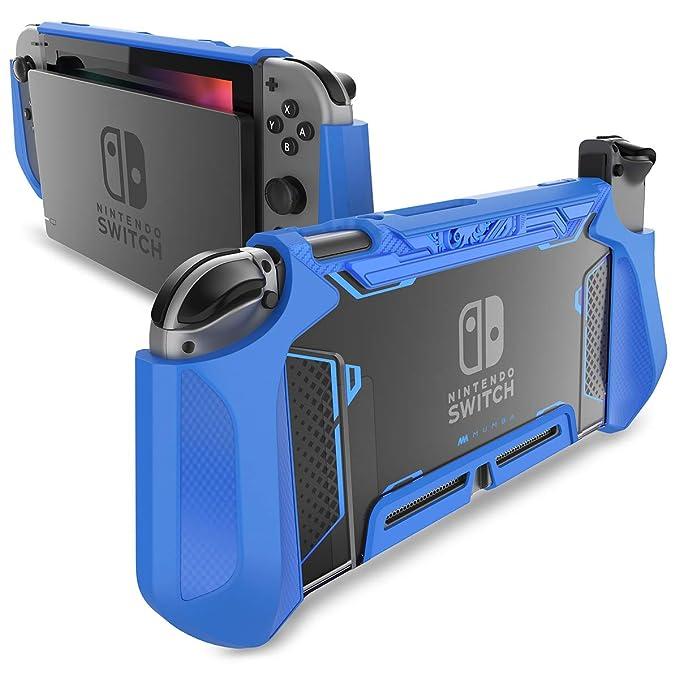 Mumba Carcasa para Nintendo Switch [Blade Series] Compatible ...