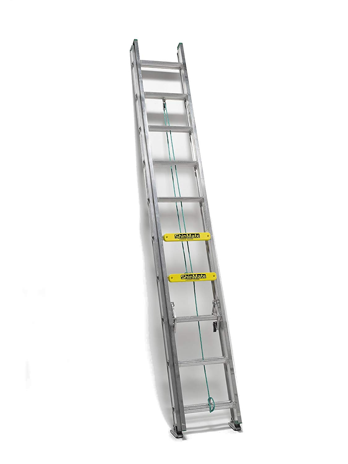 ShinMate Shin Protection Pad for Extension Ladder