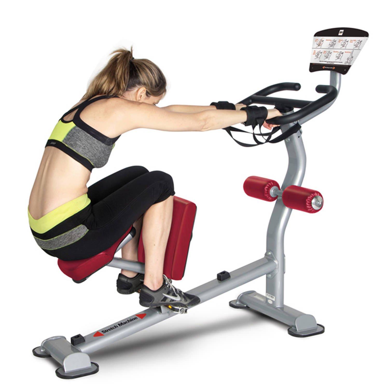 EBTOOLS Yoga Wheel Yoga Stretch Bend Balance Wheel Circle Fitness Slimming Exercise Equipment