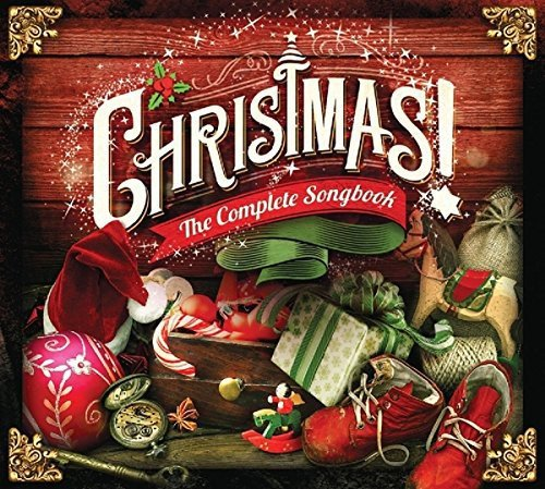Christmas The Songbook Collection - Christmas Rock Songbook