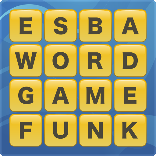 scramble board game free online - 2