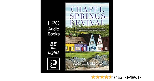 Amazon Chapel Springs Revival With A Friend Like Claire You