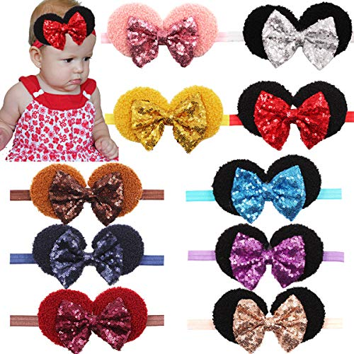 Clothes, Shoes & Accessories Kids' Clothes, Shoes & Accs. Strict 40pcs Baby Hair Clips Girls Kids Flowers Hair Clip Bow Hairpin Alligator Clips Delicacies Loved By All