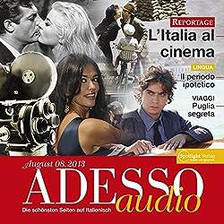 ADESSO audio - Periodo ipotetico. 8/2013