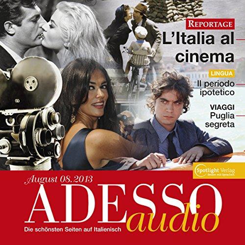 ADESSO Audio - Periodo ipotetico. 8/2013: Italienisch lernen Audio - Konditionalsätze