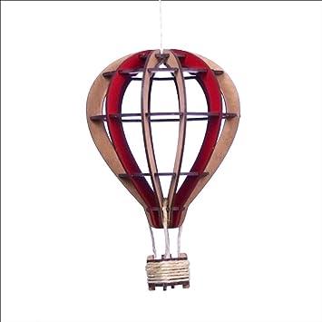 montgolfiere kelpi