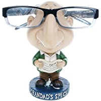 Comical Grandad Spectacles Glasses Stand / Holder