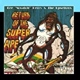 Lee Scratch Perry Upsetters Return Of The Super Ape