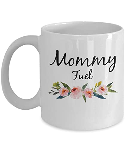 Amazon.com  Mommy Fuel - Mommy Fuel Mug - Coffee Mug - Mug Gifts ... b4db499c6b
